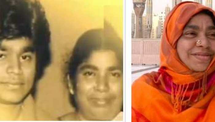 ऑस्कर विजेता ए आर रहमान की मां का निधन, तस्वीर शेयर कर सिंगर ने दी जानकारी