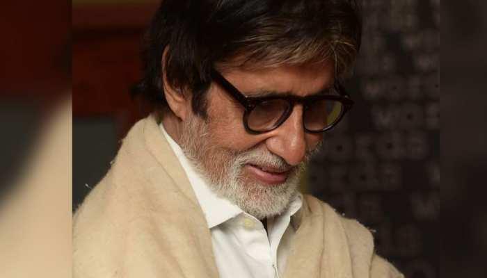 दोस्ती और जिंदगी पर Amitabh Bachchan ने शेयर की इमोशनल पोस्ट