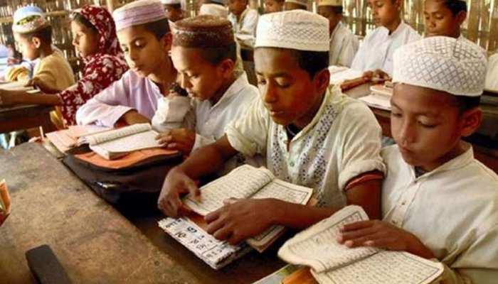 Assam: अब सरकार के पैसे से नहीं चलेंगे मदरसे, सदन में पेश हुआ बिल