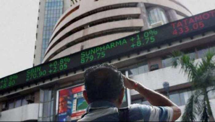 Brexit Trade Agreement: Sensex-Nifty का नया रिकॉर्ड, नई ऊंचाई पर पहुंचा Share Market