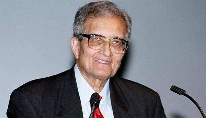 नोबेल पुरस्कार विजेता Amartya Sen का आरोप, विरोधियों को जेल भेज रही है Narendra Modi सरकार