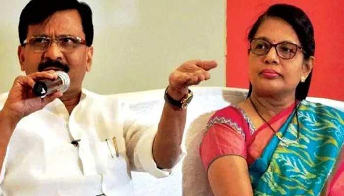 चंद घंटों में ही निकली Sanjay Raut की हेकड़ी, बैंक घोटाले में पत्नी की पेशी के लिए ED से मांगा अतिरिक्त समय