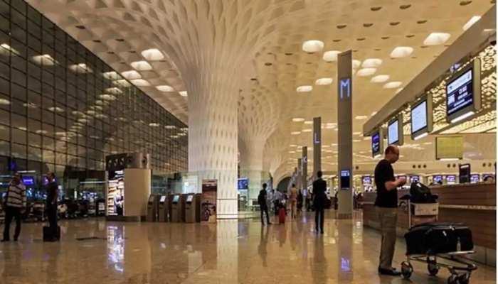 Mumbai Airport पर Express Covid-19 Test की सुविधा, 13 मिनट में रिजल्ट