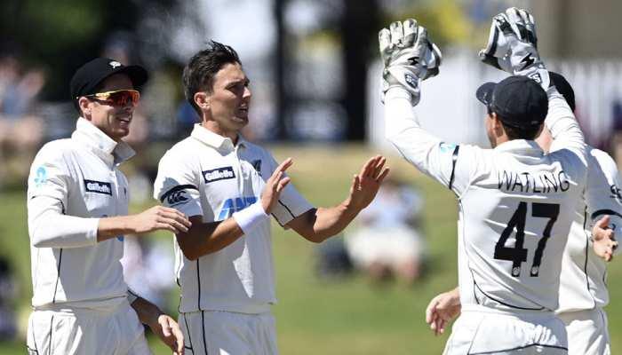 Pakistan को हराकर ICC Test Rankings में टॉप पर पहुंची New Zealand टीम, Australia को पछाड़ा