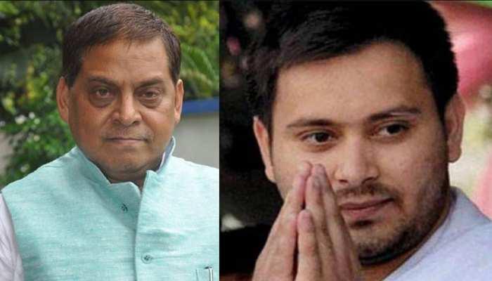 तेजस्वी पर सत्ता का भूत हावी हो गया है, इसलिए बांटते चल रहे हैं ऑफर- नीरज कुमार