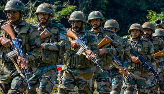 BSF में 1.27 लाख पदों पर भर्तियां? राज्यों की पुलिस में भी 5.31 लाख पद खाली