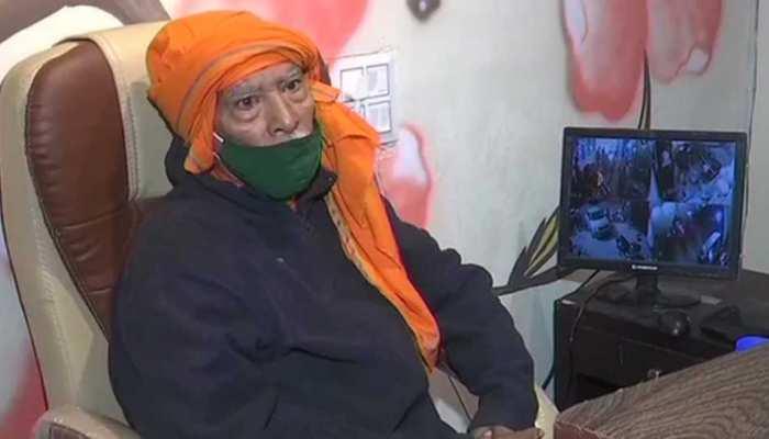 Baba ka Dhaba Controversy: Delhi Police filed Status report, says- Rs 42 Lakh deposited in Kanta Prasad bank account