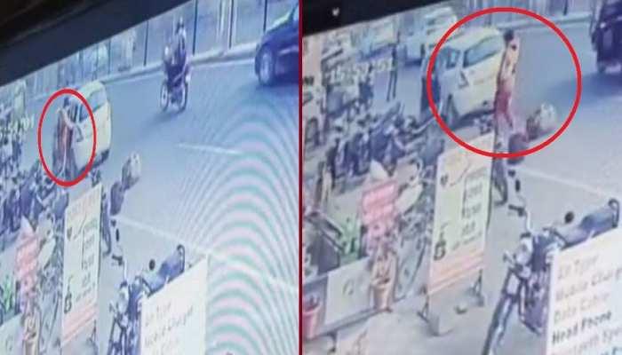 Rohtak: दिन दहाड़े Honour Killing, लव मैरिज का मौत से लिया बदला