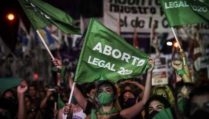 महिलाओं को गर्भपात के अधिकार...लाएगा बदलाव की बयार