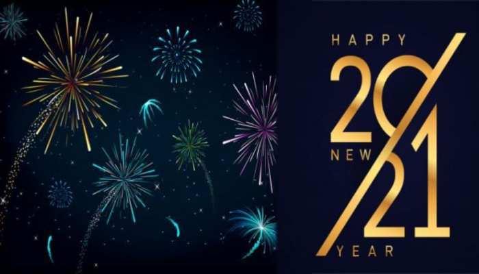 Happy New Year 2021: भूलिए बीता साल, कुछ इस अंदाज में कीजिए आने वाले साल का स्वागत