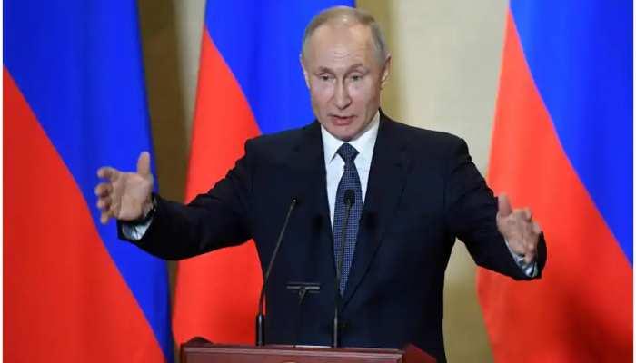 भारत-रूस के बीच दूरियां बढ़ाने में लगे China को झटका, Putin ने कहा –'रिश्तों में मजबूती के लिए करते रहेंगे काम'