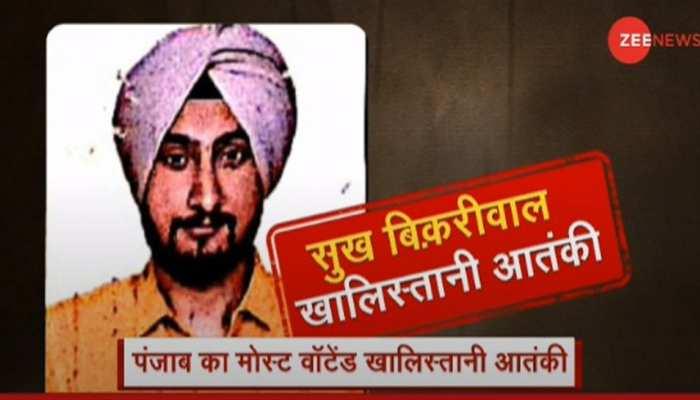 Khalistan's Terrorist Sukh Bhikhariwal को Dubai से किया गया डिपोर्ट, खुफिया एजेंसियों को मिली बड़ी कामयाबी