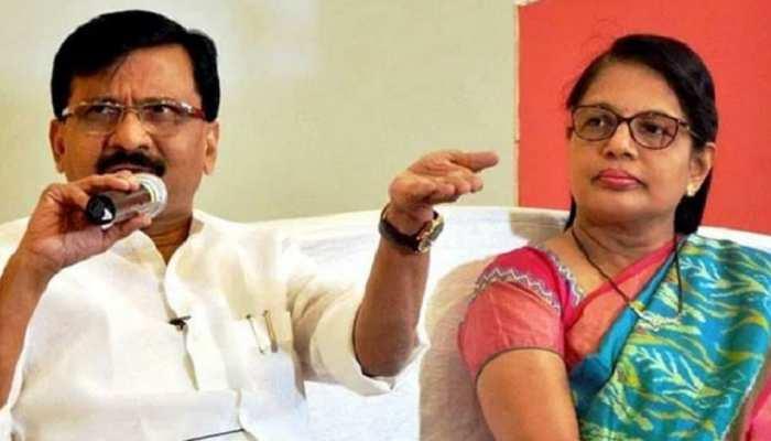 संजय राउत की पत्नी के अकाउंट में 2 हिस्सों में पहुंचे पैसे, ED की जांच में खुलासा