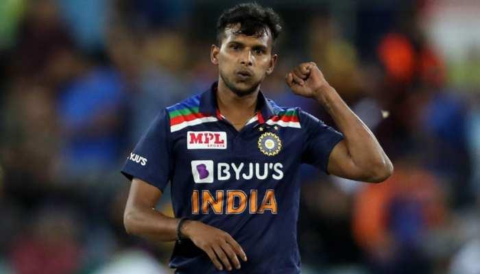 IND vs AUS:पूर्व  क्रिकेटर RP Singh ने पूछा सवाल, 'कौन लिख रहा है T Natarajan की स्क्रिप्ट?'