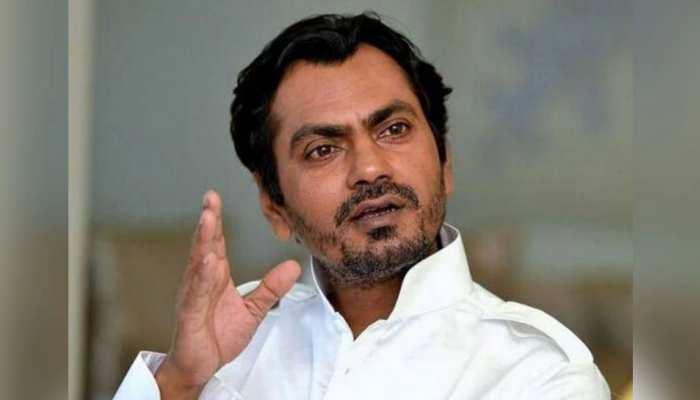 Nawazuddin Siddiqui हुए इमोशनल, जानिए किसे दिया सक्सेस का क्रेडिट!