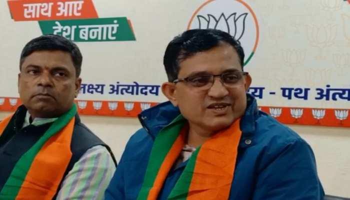 जानिए सुजानगढ़ विधानसभा सीट पर होने वाले उपचुनाव में BJP से किसका नाम आगे