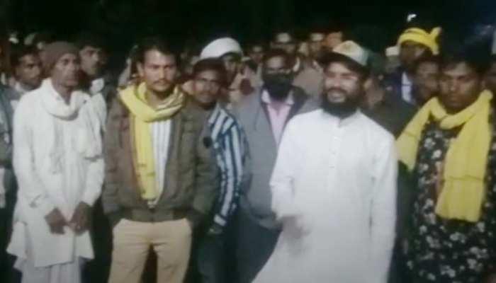 जहर खाने से नाबालिग की मौत! प्रेमी को आरोपी बताकर ग्रामीणों ने किया हंगामा, पथराव