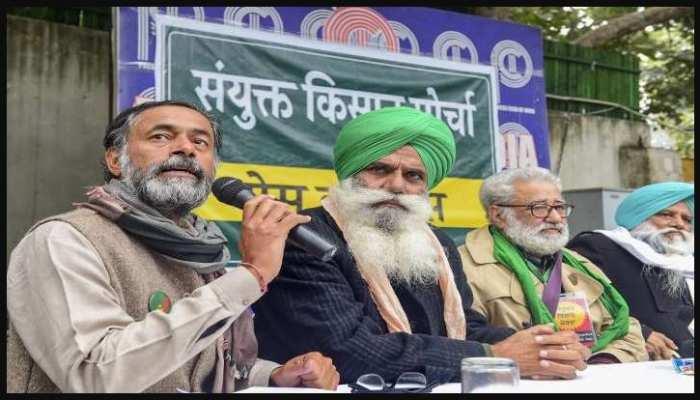 Farmer Protest: संगठनों की चेतावनी, मांगें नहीं मानी तो गणतंत्र दिवस पर दिल्ली में 'किसान परेड'