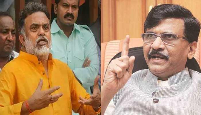 Maharashtra: कांग्रेस और शिवसेना में तकरार, औरंगाबाद का नाम बदलने पर नाराजगी; BJP ने कसा तंज