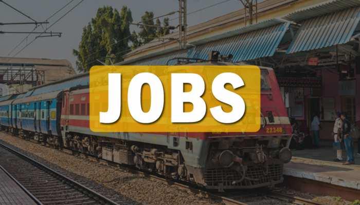 Indian Railways JOBS:10वीं 12वीं पास के लिए नौकरी का अच्छा, मौका 9 जनवरी आखिरी तारीख