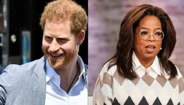 जानें आखिर क्यों अटकी Prince Harry और Oprah Winfrey की Mental Health Documentary सीरीज