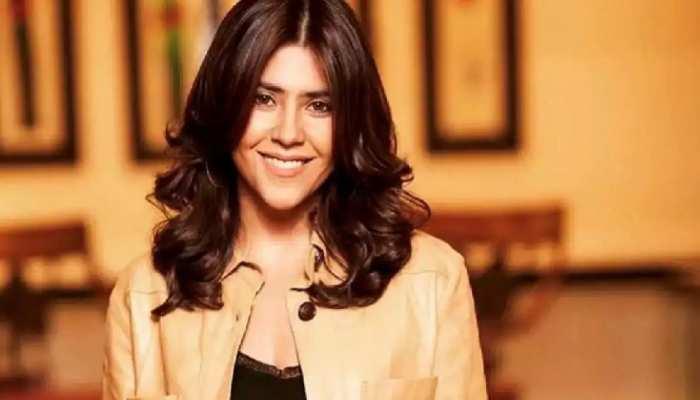 Ekta Kapoor ने बताया New Year पर बनाते हैं 'S*X' छोड़ने का Resolution, अगले ही दिन आ जाता है ट्विस्ट