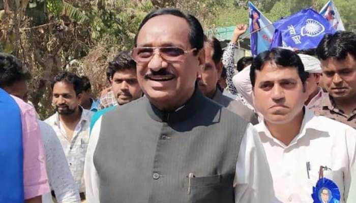पूर्व मंत्री कांतिलाल भूरिया ने भाजपा सांसद पर लगाए गंभीर आरोप, बाद में बयान से पलटे
