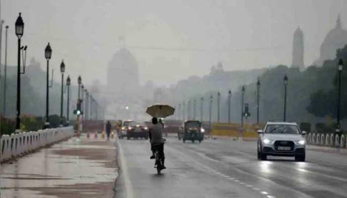 Weather Updates: दिल्ली-NCR में बारिश से राहत नहीं, 7 जनवरी से शुरू होगा शीतलहर का दूसरा दौर