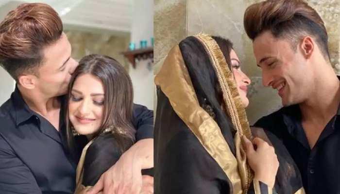 Bigg Boss फेम Asim Riaz से शादी के सवाल पर Himanshi Khurana ने तोड़ी चुप्पी, कहा- हमें चाहिए वक्त
