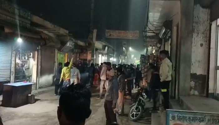 Delhi Police की Crime Branch ने New Year पर Bakery में तोड़फोड़ करने वाले 3 लोगों को किया अरेस्ट