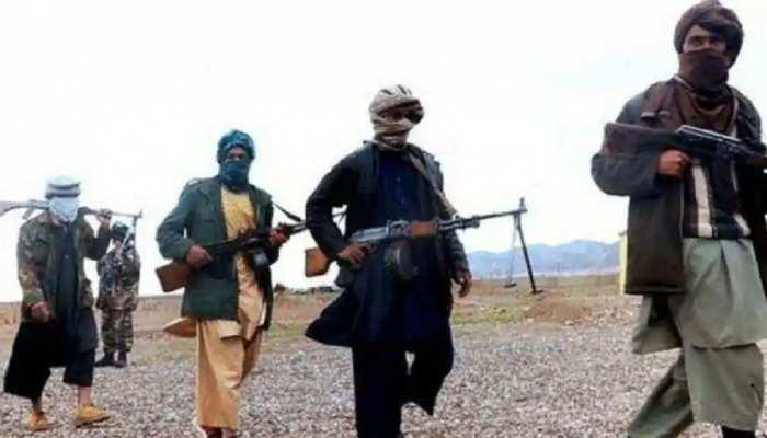 Jammu से सटे पाकिस्तानी इलाके में Terrorists का भारी जमावड़ा, BSF अलर्ट पर