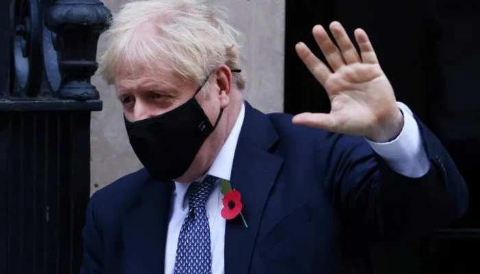 ब्रिटिश PM बोरिस जॉनसन का भारत दौरा रद्द, गणतंत्र दिवस पर बनने वाले थे चीफ गेस्ट