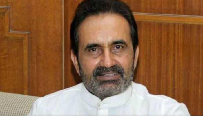 गोहिल के 'हाईकमान' से बिहार प्रभार से मुक्त किए जाने को लेकर BJP-JDU का कटाक्ष