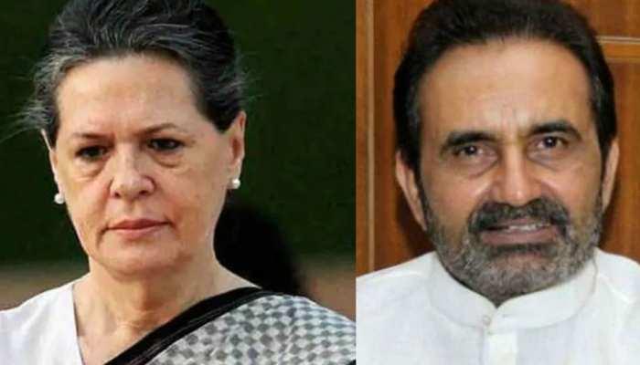 भक्त चरण दास बने बिहार कांग्रेस के प्रभारी, गोहिल को सोनिया गांधी ने किया पद मुक्त