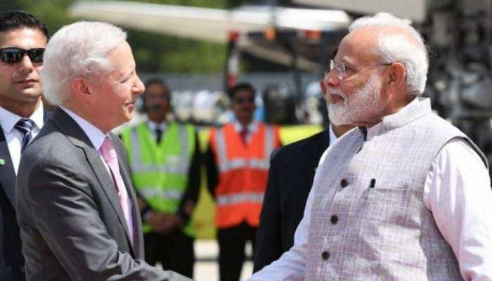 S-400 डील: US राजदूत Kenneth Juster ने कहा, 'हम दोस्तों पर कार्रवाई नहीं करते, लेकिन भारत को लेने होंगे कठोर निर्णय'