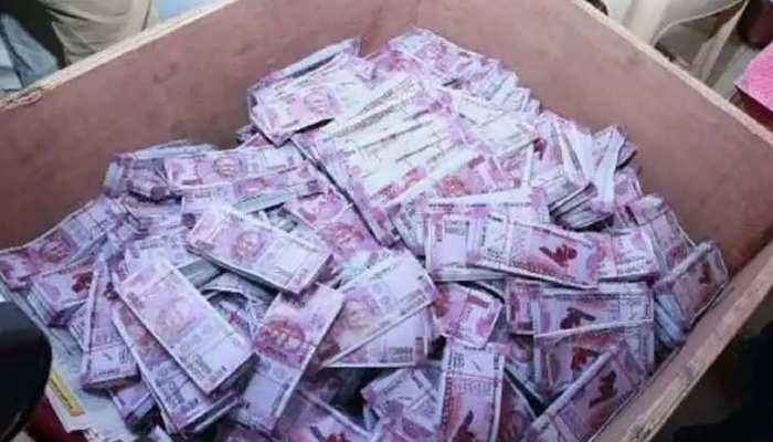घर में रखी थी पैसे छापने की मशीन, छापते थे 200-500 के नोट, इस तरह हुआ खुलासा