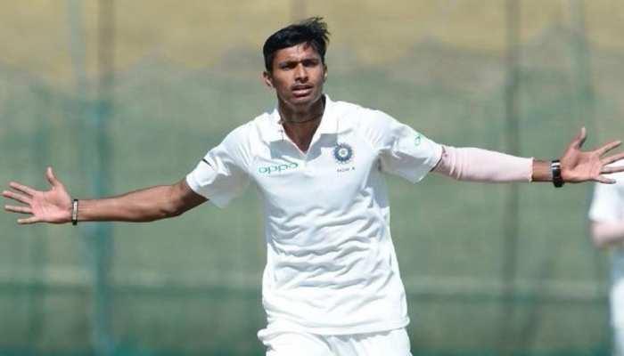 IND vs AUS Sydney Test: Team India के 299वें टेस्ट क्रिकेटर होंगे Navdeep Saini