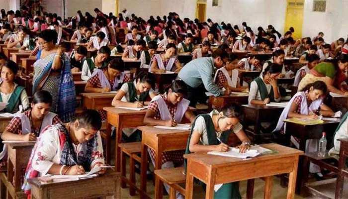 UP बोर्ड परीक्षा में शामिल होंगे 56 लाख ज्यादा परीक्षार्थी, परीक्षा तिथियों का जल्द होगा ऐलान