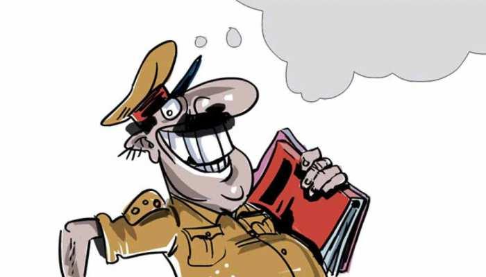इस जिले में 'फर्जी पुलिस' से रहें सावधान! सतर्कता का देते हैं ज्ञान और लूट लेते हैं सामान
