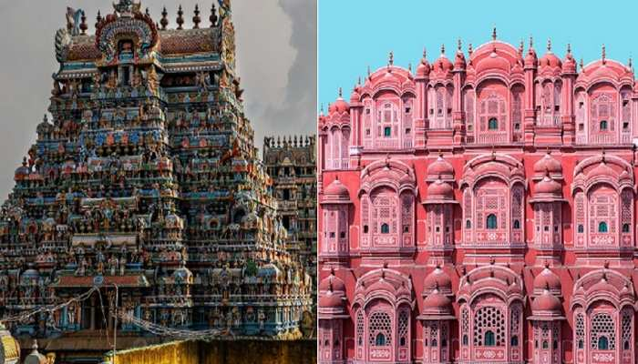 tourist destinations in india must visit most colorful places in india