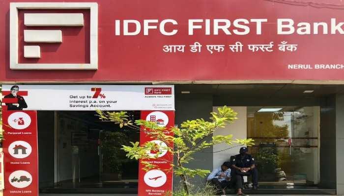 Savings Bank Account: IDFC First Bank देता है दूसरे बैंकों से दोगुना ब्याज! तुरंत जानिए नए रेट
