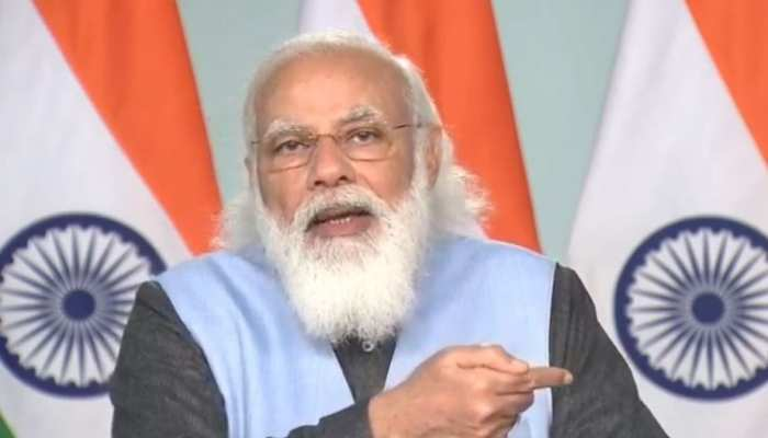 PM Modi ने दिया देश को वेस्टर्न फ्रेट कॉरिडोर का तोहफा, कहा- 'अब नहीं रुकेगा देश'