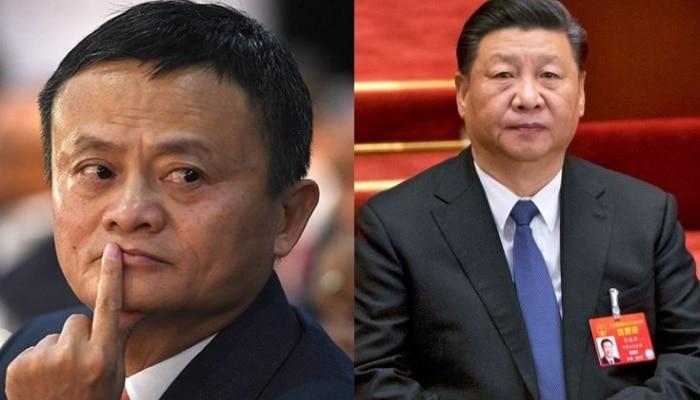 Jack Ma vs Chinese Government: अब 'अलीबाबा' की संपत्ति हड़पना चाहता है ड्रैगन?