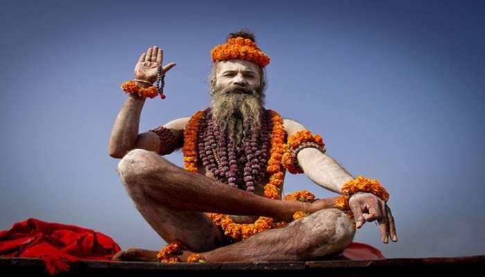 naga sadhu miracles how to become naga baba in kumbh mela 2021