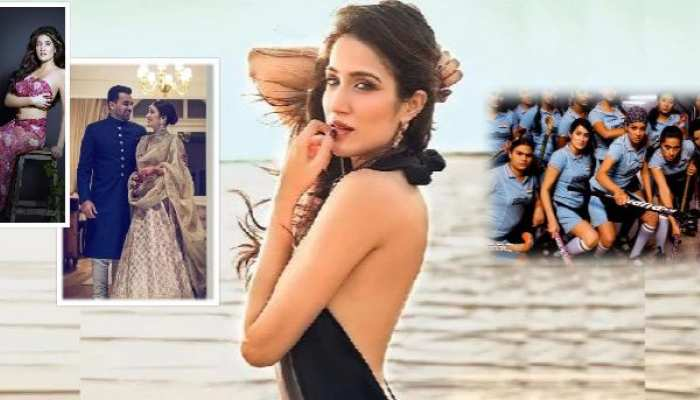 cricketer zaheer khan's wife and actress sagarika ghatge unknown and interesting facts