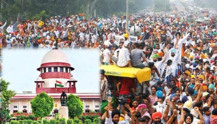 Farmers Protest: अब आंदोलन के घुसपैठिये दिल्ली को कोरोना बांटेंगे!