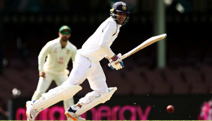 IND vs AUS Sydney Test Day 2: शुभमन गिल ने दिखाया दम, स्टंप्स तक भारत-96/2 (पहली पारी)