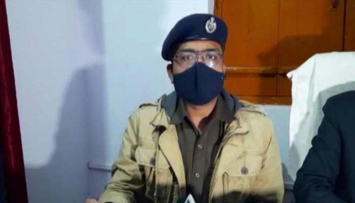 बदायूं गैंगरेप: SP ने की कार्रवाई, हल्का इंचार्ज अमरजीत सिंह को किया निलंबित