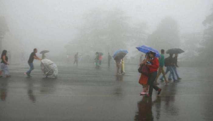 राजस्थान में अभी जारी रहेगी सर्दी, अगले 24 घंटे में कई जगह हो सकती है बारिश: IMD
