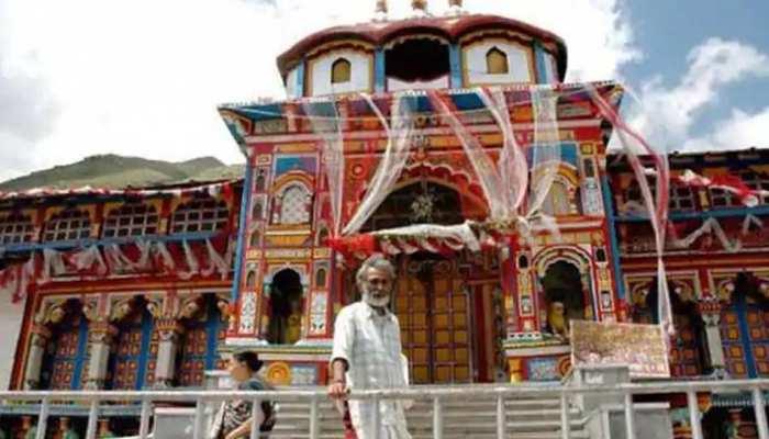 बद्रीनाथ यात्रा की राह हुई आसान, लामबगड़ स्लाइड जोन का हुआ स्थाई 'ट्रीटमेंट'